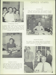 Page 9, 1950 Edition, Grossmont High School - El Recuerdo Yearbook (El Cajon, CA) online yearbook collection
