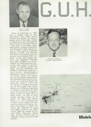 Page 12, 1953 Edition, Grossmont High School - El Recuerdo Yearbook (El Cajon, CA) online yearbook collection
