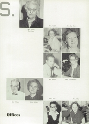 Page 13, 1953 Edition, Grossmont High School - El Recuerdo Yearbook (El Cajon, CA) online yearbook collection