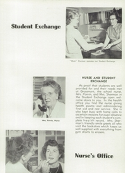 Page 17, 1953 Edition, Grossmont High School - El Recuerdo Yearbook (El Cajon, CA) online yearbook collection