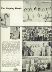 Page 12, 1954 Edition, Grossmont High School - El Recuerdo Yearbook (El Cajon, CA) online yearbook collection