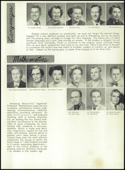 Page 17, 1954 Edition, Grossmont High School - El Recuerdo Yearbook (El Cajon, CA) online yearbook collection