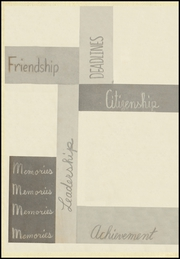 Page 2, 1954 Edition, Grossmont High School - El Recuerdo Yearbook (El Cajon, CA) online yearbook collection
