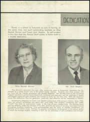 Page 6, 1954 Edition, Grossmont High School - El Recuerdo Yearbook (El Cajon, CA) online yearbook collection