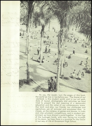 Page 7, 1954 Edition, Grossmont High School - El Recuerdo Yearbook (El Cajon, CA) online yearbook collection