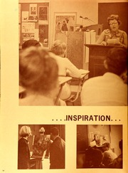 Page 18, 1968 Edition, Grossmont High School - El Recuerdo Yearbook (El Cajon, CA) online yearbook collection