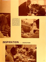 Page 19, 1968 Edition, Grossmont High School - El Recuerdo Yearbook (El Cajon, CA) online yearbook collection