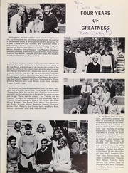 Page 25, 1968 Edition, Grossmont High School - El Recuerdo Yearbook (El Cajon, CA) online yearbook collection