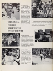 Page 26, 1968 Edition, Grossmont High School - El Recuerdo Yearbook (El Cajon, CA) online yearbook collection