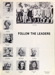 Page 27, 1968 Edition, Grossmont High School - El Recuerdo Yearbook (El Cajon, CA) online yearbook collection