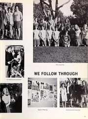 Page 29, 1968 Edition, Grossmont High School - El Recuerdo Yearbook (El Cajon, CA) online yearbook collection