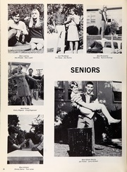 Page 32, 1968 Edition, Grossmont High School - El Recuerdo Yearbook (El Cajon, CA) online yearbook collection