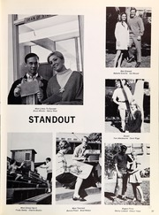 Page 33, 1968 Edition, Grossmont High School - El Recuerdo Yearbook (El Cajon, CA) online yearbook collection