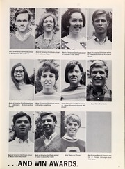 Page 35, 1968 Edition, Grossmont High School - El Recuerdo Yearbook (El Cajon, CA) online yearbook collection