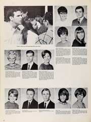 Page 74, 1968 Edition, Grossmont High School - El Recuerdo Yearbook (El Cajon, CA) online yearbook collection