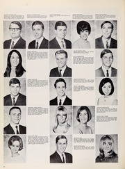 Page 80, 1968 Edition, Grossmont High School - El Recuerdo Yearbook (El Cajon, CA) online yearbook collection