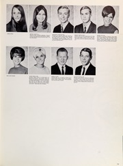 Page 83, 1968 Edition, Grossmont High School - El Recuerdo Yearbook (El Cajon, CA) online yearbook collection