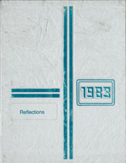 1983 Edition, Mesa Grande Academy - Reflections Yearbook (Calimesa, CA)