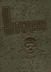 Oceanside High School - Pirateer Yearbook (Oceanside, CA) online yearbook collection, 1945 Edition, Page 1
