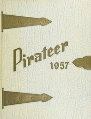 1957 Edition, Oceanside High School - Pirateer Yearbook (Oceanside, CA)