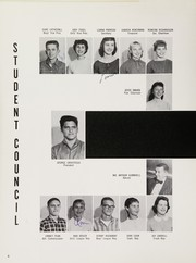 Page 10, 1959 Edition, Oceanside High School - Pirateer Yearbook (Oceanside, CA) online yearbook collection