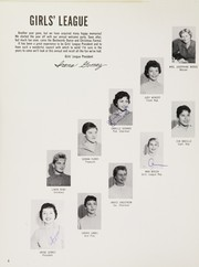 Page 12, 1959 Edition, Oceanside High School - Pirateer Yearbook (Oceanside, CA) online yearbook collection