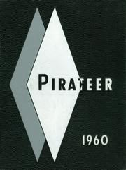 1960 Edition, Oceanside High School - Pirateer Yearbook (Oceanside, CA)