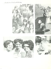 Page 6, 1972 Edition, Oceanside High School - Pirateer Yearbook (Oceanside, CA) online yearbook collection