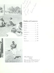 Page 7, 1972 Edition, Oceanside High School - Pirateer Yearbook (Oceanside, CA) online yearbook collection