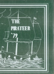 1979 Edition, Oceanside High School - Pirateer Yearbook (Oceanside, CA)