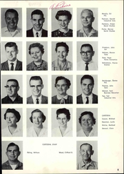 Page 11, 1962 Edition, Sierra Vista High School - Conquistador Yearbook (Baldwin Park, CA) online yearbook collection