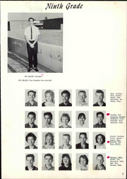 Page 13, 1962 Edition, Sierra Vista High School - Conquistador Yearbook (Baldwin Park, CA) online yearbook collection
