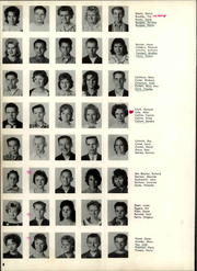 Page 14, 1962 Edition, Sierra Vista High School - Conquistador Yearbook (Baldwin Park, CA) online yearbook collection
