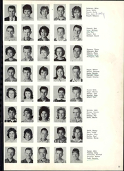 Page 17, 1962 Edition, Sierra Vista High School - Conquistador Yearbook (Baldwin Park, CA) online yearbook collection