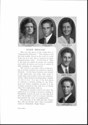 Page 14, 1930 Edition, Montebello High School - Golden Key Yearbook (Montebello, CA) online yearbook collection