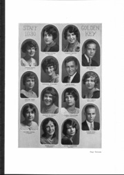 Page 15, 1930 Edition, Montebello High School - Golden Key Yearbook (Montebello, CA) online yearbook collection
