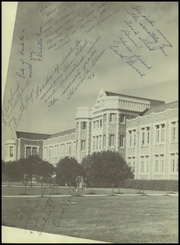 Page 12, 1946 Edition, Montebello High School - Golden Key Yearbook (Montebello, CA) online yearbook collection
