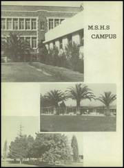 Page 14, 1946 Edition, Montebello High School - Golden Key Yearbook (Montebello, CA) online yearbook collection