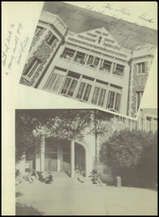 Page 9, 1946 Edition, Montebello High School - Golden Key Yearbook (Montebello, CA) online yearbook collection