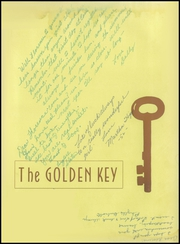 Page 5, 1952 Edition, Montebello High School - Golden Key Yearbook (Montebello, CA) online yearbook collection