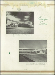 Page 9, 1952 Edition, Montebello High School - Golden Key Yearbook (Montebello, CA) online yearbook collection