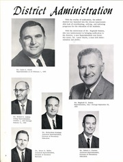 Page 12, 1966 Edition, William N Neff High School - Troiani Yearbook (La Mirada, CA) online yearbook collection