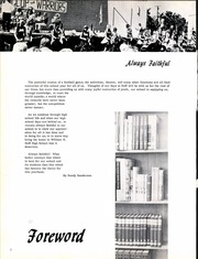 Page 6, 1966 Edition, William N Neff High School - Troiani Yearbook (La Mirada, CA) online yearbook collection