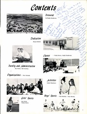 Page 7, 1966 Edition, William N Neff High School - Troiani Yearbook (La Mirada, CA) online yearbook collection