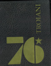 William N Neff High School - Troiani Yearbook (La Mirada, CA) online yearbook collection, 1976 Edition, Page 1