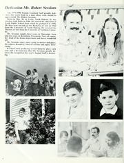Page 12, 1980 Edition, William N Neff High School - Troiani Yearbook (La Mirada, CA) online yearbook collection