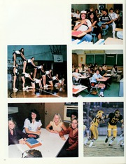 Page 16, 1980 Edition, William N Neff High School - Troiani Yearbook (La Mirada, CA) online yearbook collection