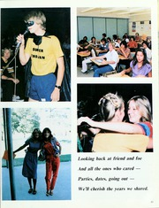 Page 17, 1980 Edition, William N Neff High School - Troiani Yearbook (La Mirada, CA) online yearbook collection