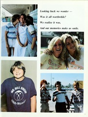 Page 7, 1980 Edition, William N Neff High School - Troiani Yearbook (La Mirada, CA) online yearbook collection