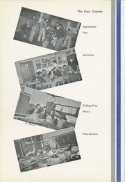 Page 12, 1937 Edition, Caruthers Union High School - La Puerta Yearbook (Caruthers, CA) online yearbook collection